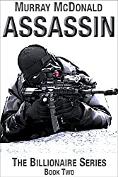Assassin (The Billionaire Series Book 2)