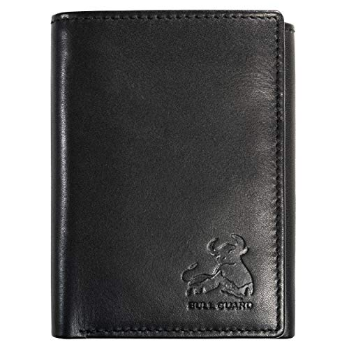 Bull Guard Genuine Leather Trifold product image