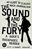 The Sound and the Fury, Barney Hoskyns, 1582342822