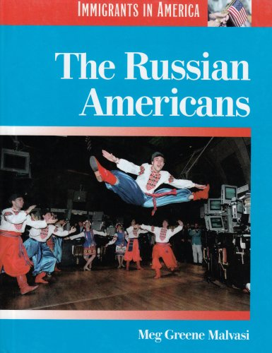 America russian immigration to Russian Immigration