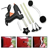 Tooltime® Car Auto Body Dent Puller Repair Kit Ding Removal Tool