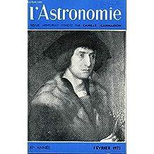 Copernic (Nicolas) Revolution Astronomique