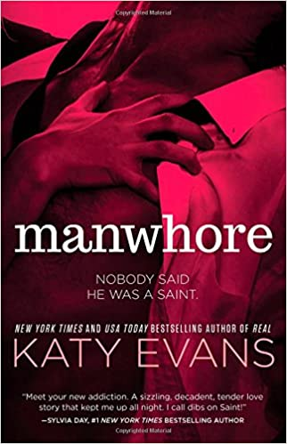 Manwhore katy evans 9781501101533 amazon books fandeluxe Choice Image