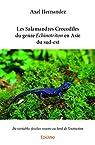 Les Salamandres Crocodiles du Genre Echinotriton en Asie du Sud-Est par Hernandez