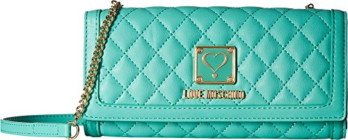 love-moschino-womens-quilted-wallet-bag-green-wallets
