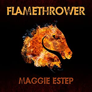 Flamethrower Audiobook