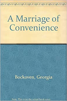 Book A Marriage of Convenience (Western Lovers) by Georgia Bockoven (1991-01-03)