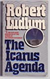The Icarus Agenda, Robert Ludlum, 0553199471