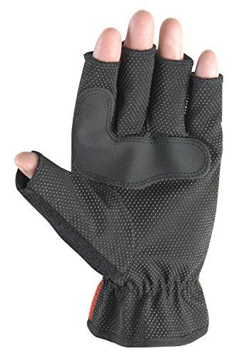 Wells Lamont Men's Sport Utility Work Gloves, Stretch Elasticized Colors Medium