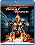 Ghost Rider: Extended Cut (Bilingual) [Blu-ray]