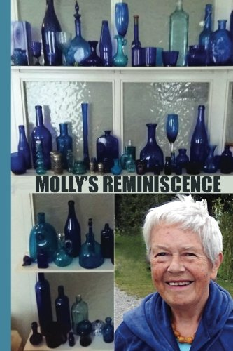 Molly's Reminiscence: Memories and Stories as told by Molly Mountford Brunner PDF