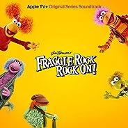 Fraggle Rock Theme Finale