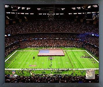 Amazon Com Superdome New Orleans Saints Stadium Photo Size