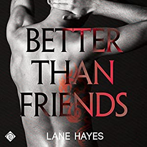 Better Than Friends | Livre audio