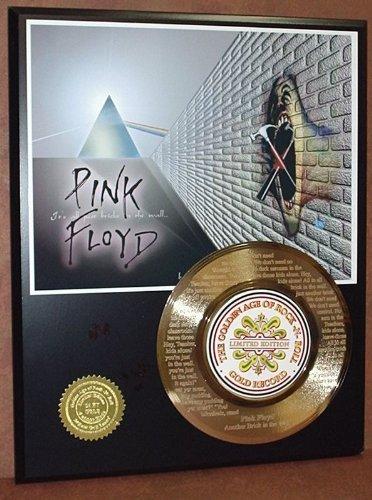 Gold Record Ltd Edition (Pink Floyd