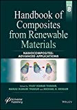 Handbook of Composites from Renewable Materials, Volume 8: Nanocomposites: Advanced Applications