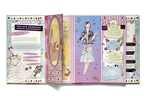 Prinzessinnen-Handbuch: Entdecke die Prinzessin in dir!