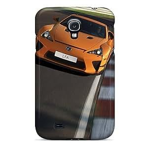 Durable Lexus Lfa Back Case/cover For Galaxy S4