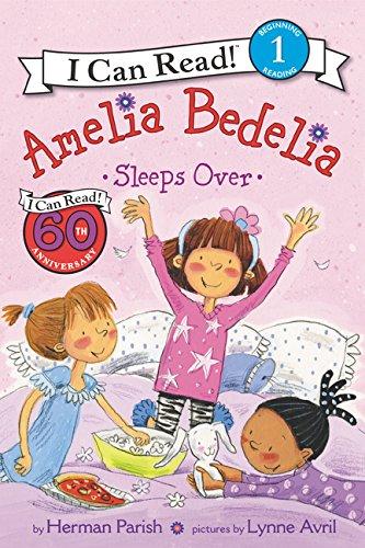 Amelia Bedelia Sleeps Over Level product image