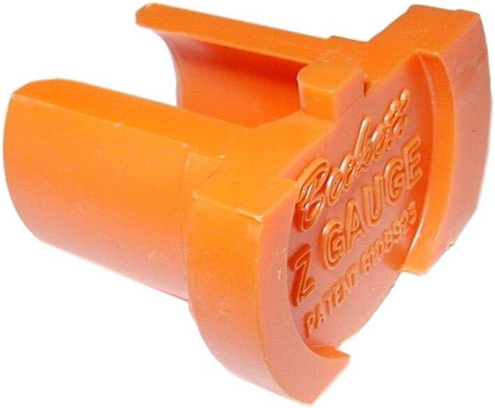 Beckett Burner Z2000 Setting Gauge Nozzle /& Electrode Tool for AF AFG SF SR AFII