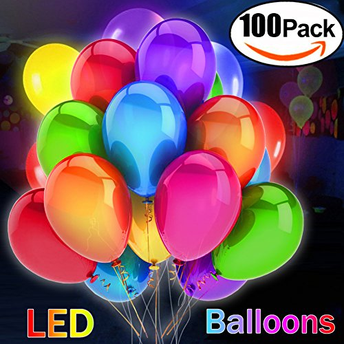 Birthday Party Led Lights in US - 9