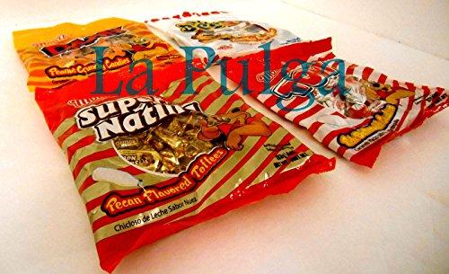 Ricos Besos Candy Ricos Besos 4 oz Each