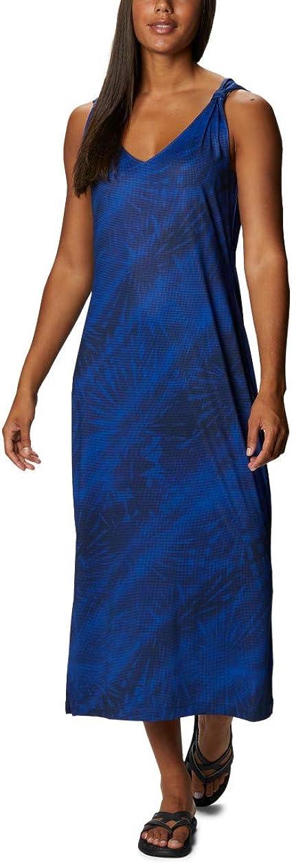 Columbia Women's Chill River Midi Dress