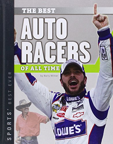 Best Auto Racers of All Time (Sports