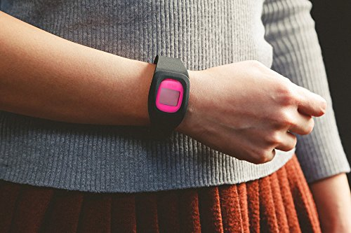 Wristband for fitbit zip