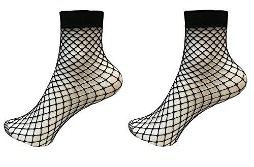 Femme Schwarz Noir Paar 6moon Chaussettes 2 4w8An7q
