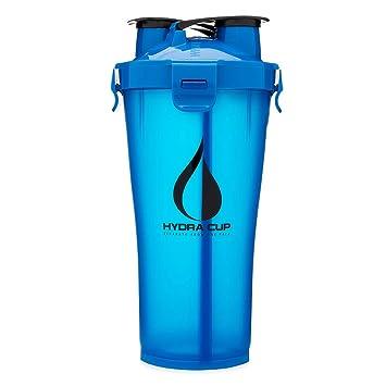 Amazoncom Hydra Cup 30 36oz High Performance Dual Shaker Bottle