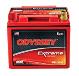 Odyssey PC1200LMJT Automotive and LTV Battery Review and Comparison