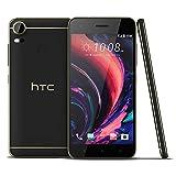 HTC Desire 10 Pro D10i 64GB Stone Black Factory Unlocked GSM International Version no warranty