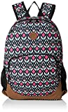 Limited Too Big Girls Canvas Backpack, Tribal, One Size