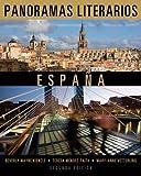 Panoramas literarios: Espana (World Languages)
