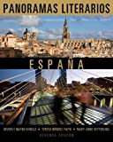 img - for Panoramas literarios: Espana (World Languages) book / textbook / text book