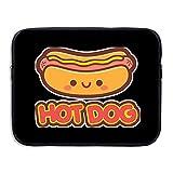 JiedaohO Hot Dog Fashionable Computer Bladder Bag