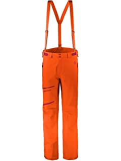 Salomon Herren Snowboard Hose Whitemount GTX Pants: Amazon