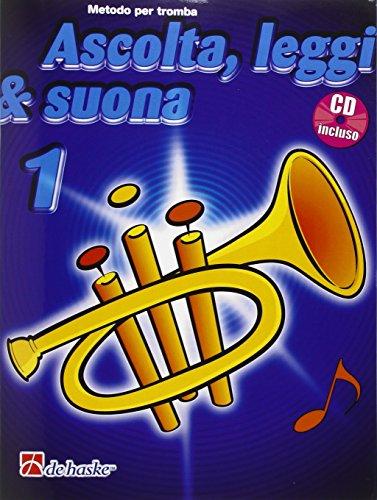 Ascolta Leggi Suona 1 Tromba - Art Tromba