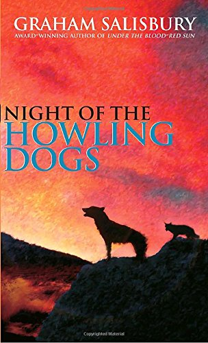 Girl Scout Camping Activities (Night of the Howling Dogs)