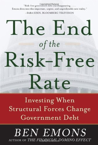 The End of the Risk-Free Rate: Investing When Structural Forces Change Government Debt Pdf