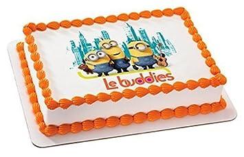 Amazon 8 Inch Round Cake