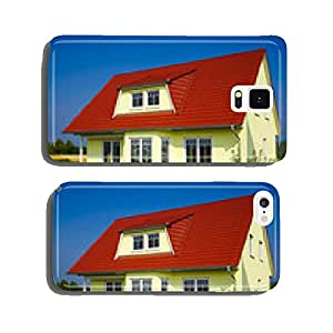 detached house cell phone cover case iPhone5