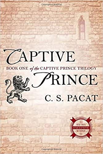 Image result for captive prince book 1