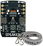 Development Boards and Kits - Other Processors Hackable Electronic Badge - Speaker