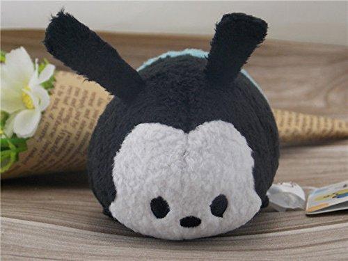 Disney Store Oswald the Lucky Rabbit Tsum Tsum Mini Plush...