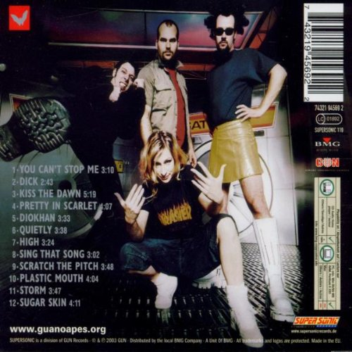 guano apes you cant stop me free mp3