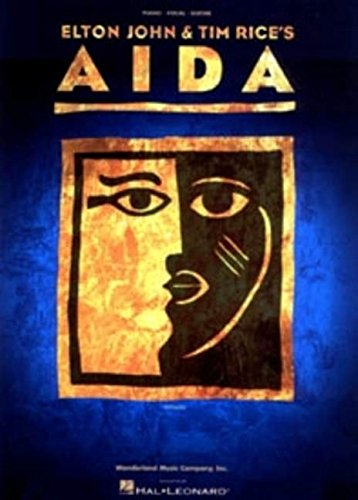 Aida: Vocal Selections