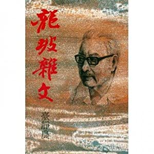 Paperback Luang essays (Traditional Chinese Edition) Book