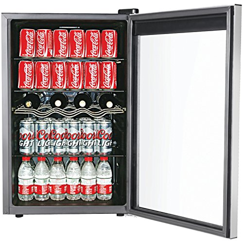 Curtis MIS1530 Beverage Center Bottles